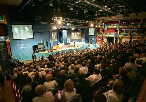 Conferences photo