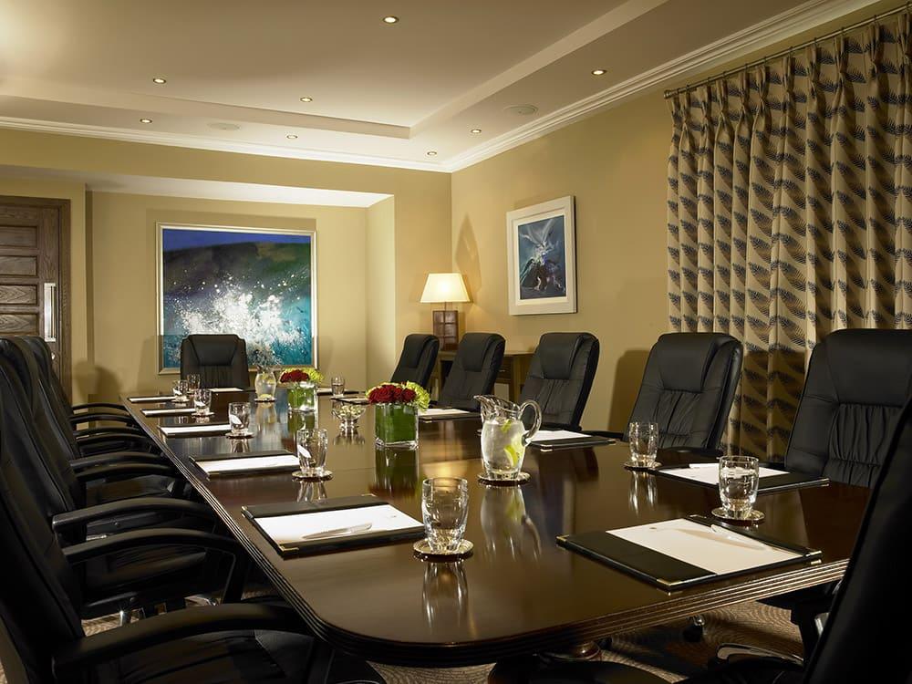 Meetings Gallery
