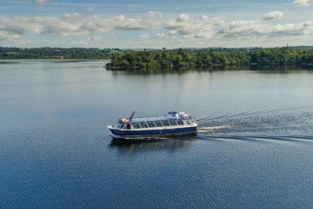 Scenic Lake Tour