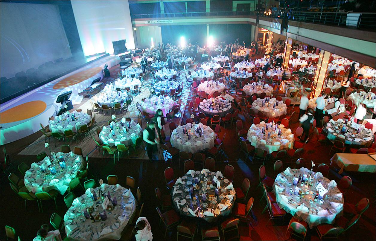 Banquets photo