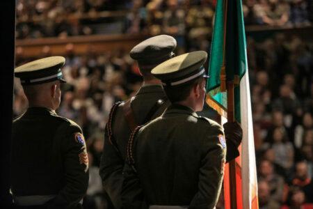 Irish Citizenship Ceremonies