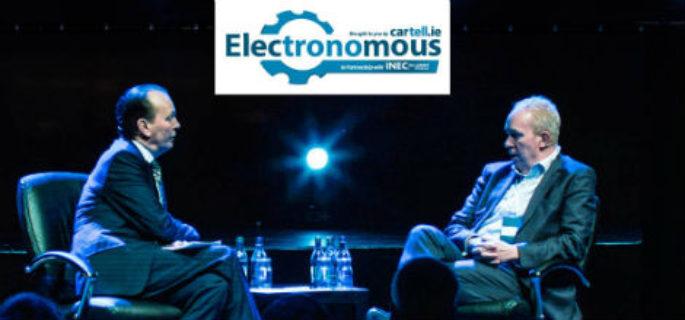 Electronomous –  2019