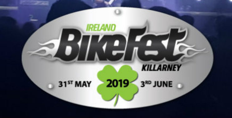 Ireland BikeFest