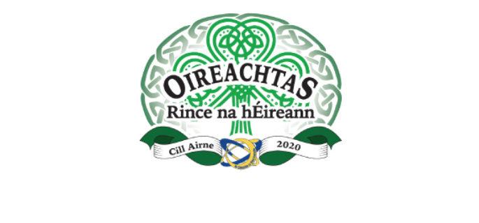 Oireachtas Rince Na H'Éireann 2020